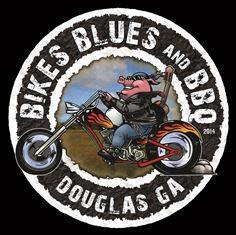 Bikes Blues And Bbq 2015 Douglas Ga Bikes Blues amp BBQ Festival
