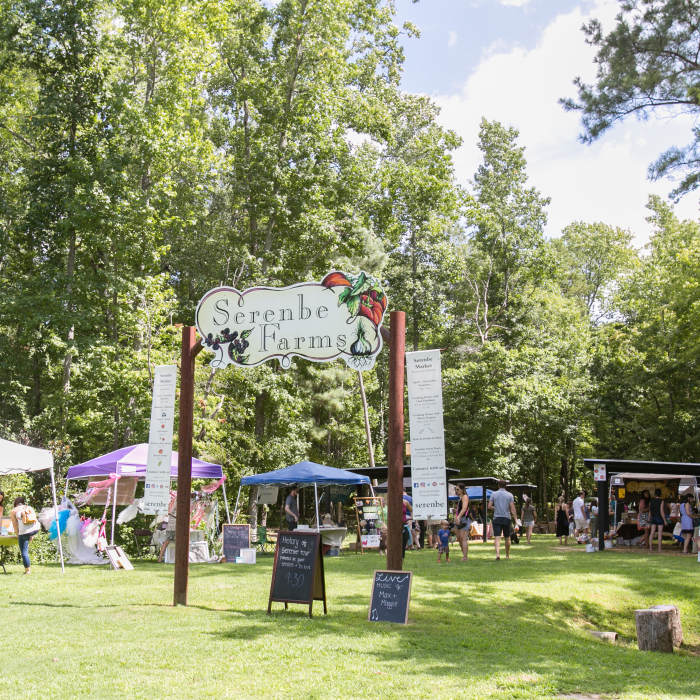 Earth Day Children's Festival: Bloomfest At Serenbe